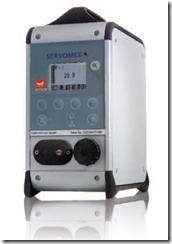 SERVOFLEX MiniMP (5200 Multipurpose)   Portable Gas Analyzer